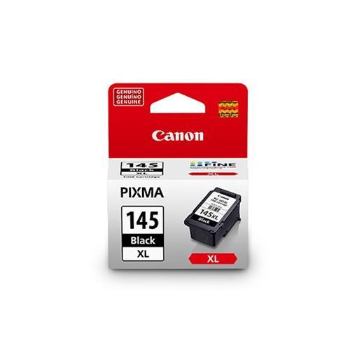 Cartucho Canon 12ml Preto Pg-145xl