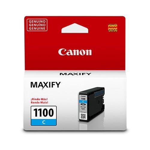 Cartucho Canon 4,5ml Ciano Pgi-1100