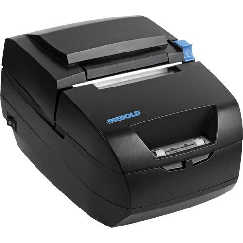 Impressora Térmica Não Fiscal Diebold Im453hu002 Transferência Térmica Monocromática Usb e Paralela Bivolt