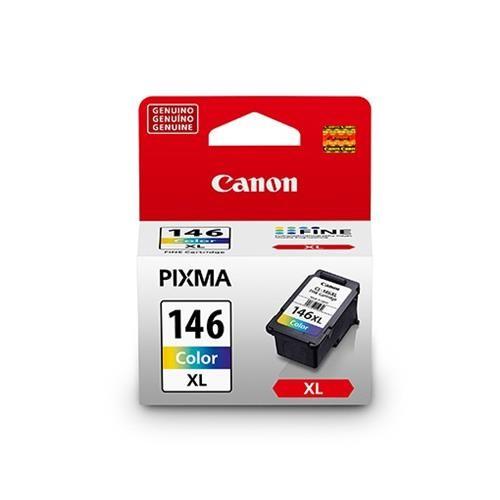 Cartucho Canon 13ml Colorido Cl-146xl