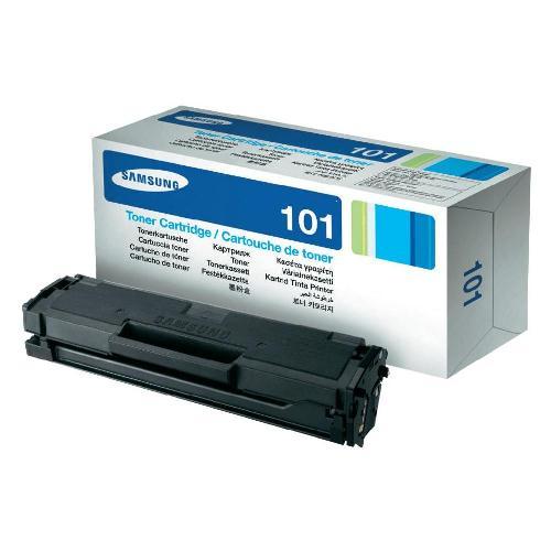 Toner Samsung MLT-D101S Preto