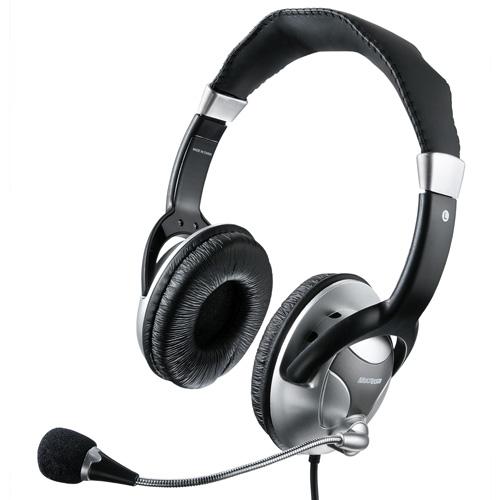 Fone com Microfone Profissional BIG Multilaser PH031