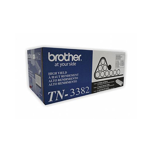 Toner Brother TN3382