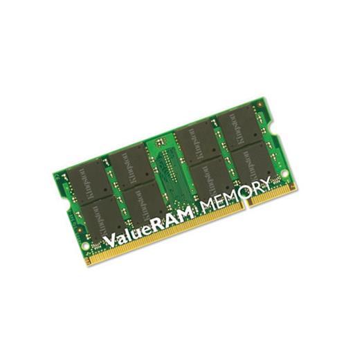 Memoria Kingston Value RAM Notebook 8GB DDR3 1333MHZ KVR1333D3S9/8G