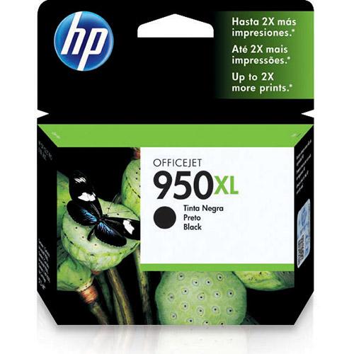 Cartucho HP 950XL CN045 Preto