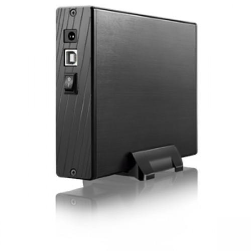 Case para HD Multilaser GA118 Preto