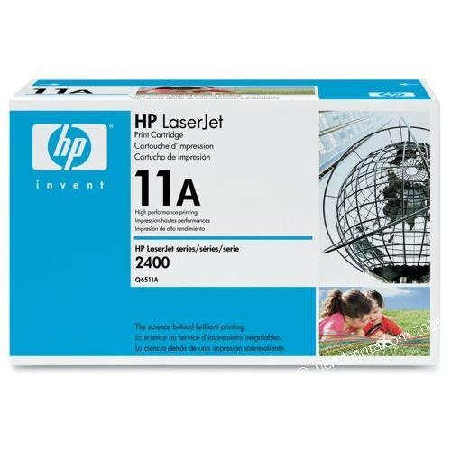 Toner HP Q6511A (6.000 PAG.) - Saldao