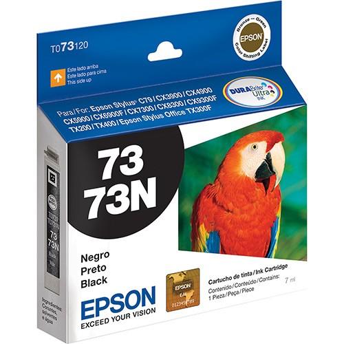 Cartucho EPSON T073120 Preto