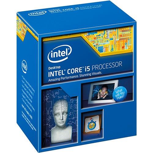 Processador INTEL Core I5-4440 LGA 1150 BX80646I54440 4 Geracao