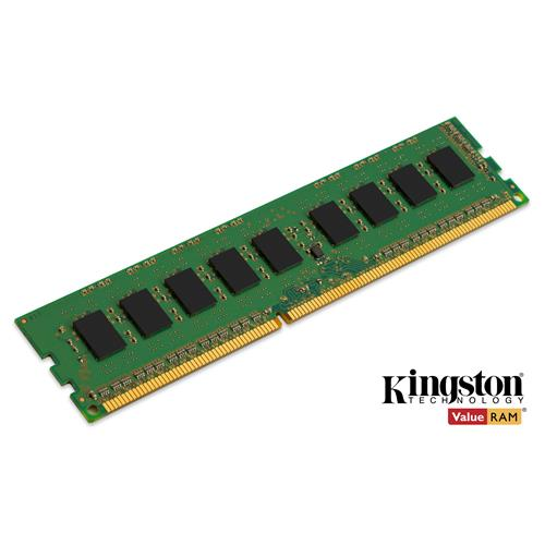 Memoria Kingston ECC Servidor 4GB 1600 KVR16E11S8/4