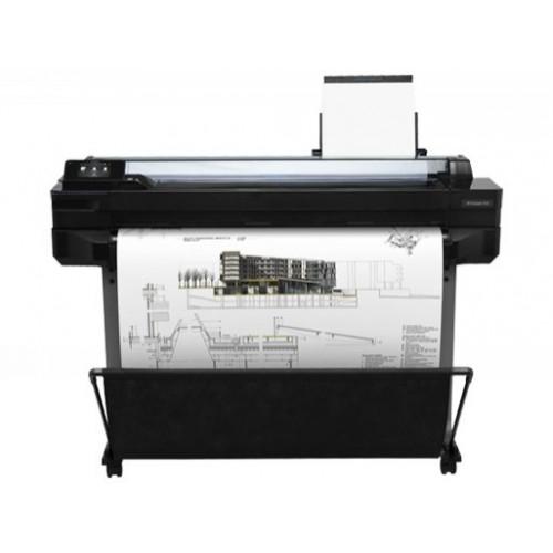 Plotter HP Designjet T520 36´´ Eprinter CQ893A#B1K