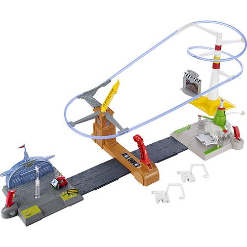 Planes Pista Super Voo Mattel BHW89 052784