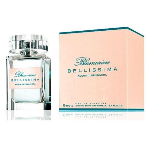 Perfume Blumarine Bellissima Acqua DI Primavera Feminino 100ML