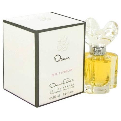 Perfume OSCAR de LA Renta Espirit D´oscar Feminino 50ML