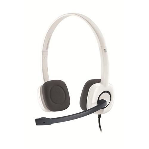 Headset Stereo Logitech H150 981-000349