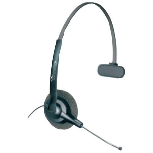 Fone Headset Stile Compact BLACK Felitron