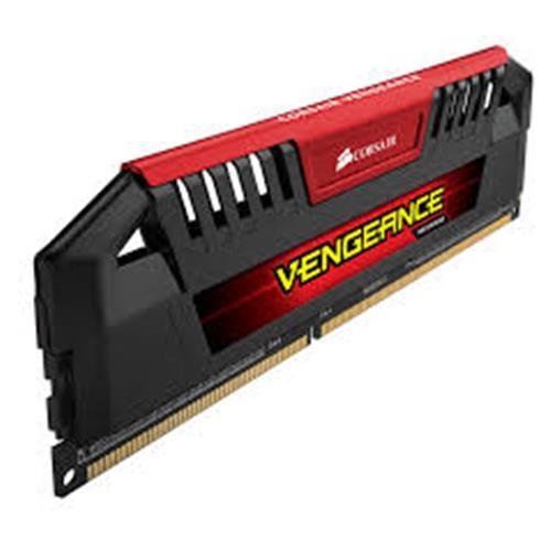 Memoria Corsair 8GB (2X4GB) 2400MHZ Vengeance CMY8GX3M2A2400C11R