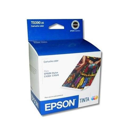 Cartucho EPSON T039020 STYLUS Color - Saldao