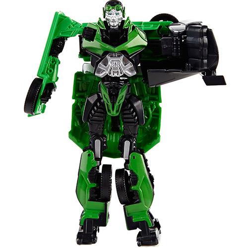 Boneco Transformers 4 Power Battlers Crosshairs Hasbro