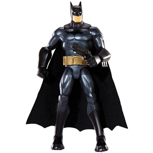 Figura Attack Batman Mattel
