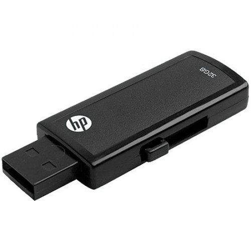 Pen Drive Hp 32gb - Pfd32ghp255ge