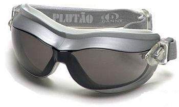 Óculos Plutão Escuro Amplavisão Com Ca  - Casafaz