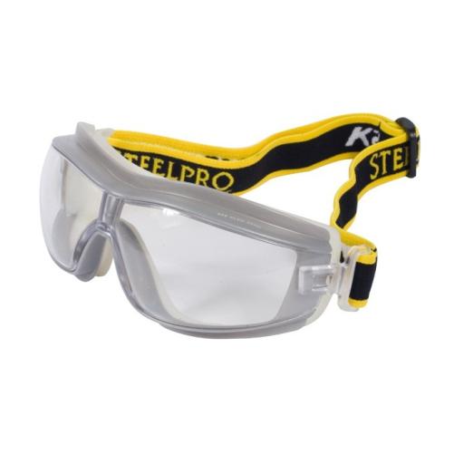 Óculos Steelpro K2 Incolor Com Ca