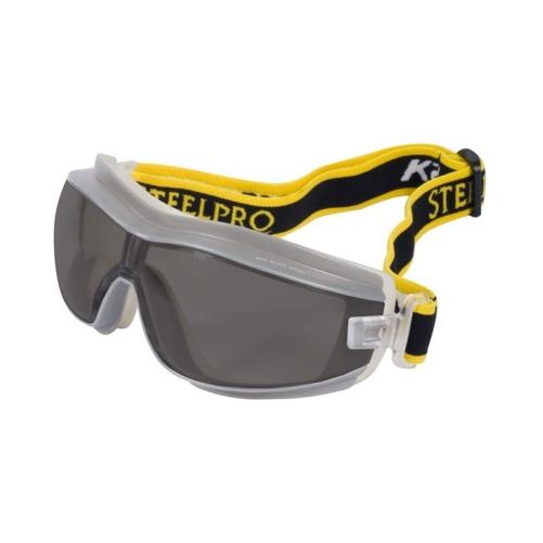 Óculos Steelpro K2 Escuro Com Ca  - Casafaz