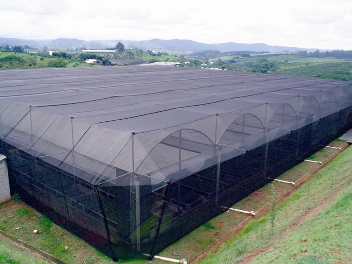 Tela Sombreamento 70% - Rolo 1,5m x 50m  - Casafaz