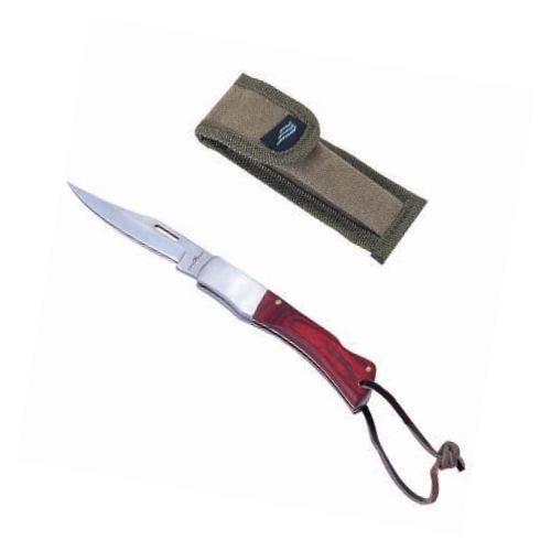 Canivete Indian Nautika Aço Inox  - Casafaz