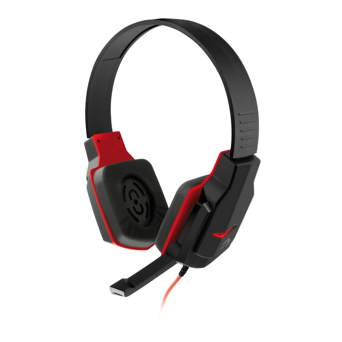 Fone Ouvido Gamer Headset Microfone Multilaser