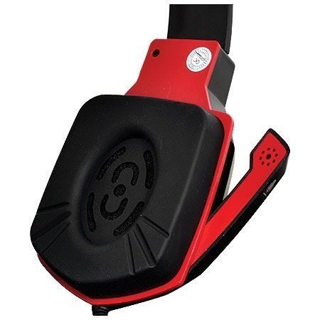 Fone Ouvido Gamer Headset Microfone Multilaser  - Casafaz