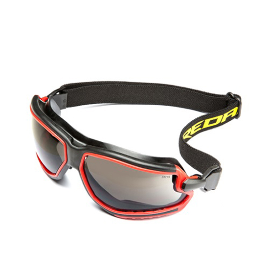 Óculos Predador Vicsa Lente Escura  - Casafaz