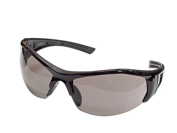 c0357e54c23fe ... Óculos Cross Militar Escuro Com Ca Teste Balístico Motocross - Casafaz