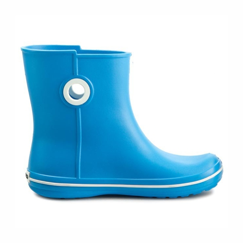 Galocha Crocs Jaunt Shorty Boot Bluebell  - Casafaz