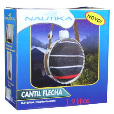 Cantil Flecha Nautika  - Casafaz