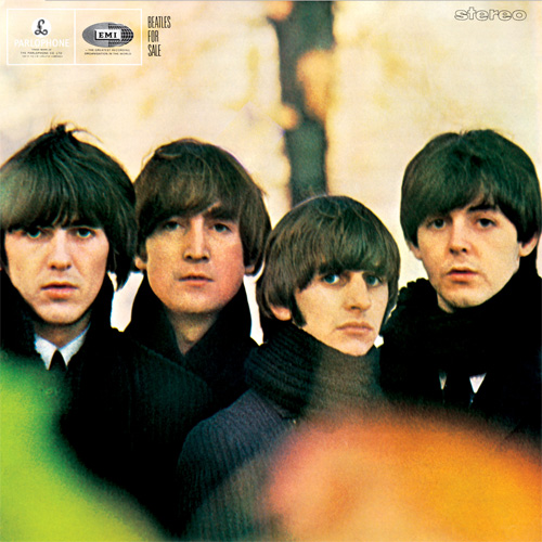 LP The Beatles For Sale 180g LP (Mono)