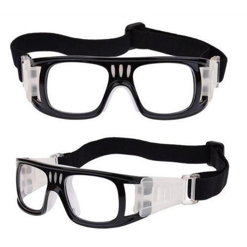 Óculos Eyki De Futebol Basquete Preto Quad
