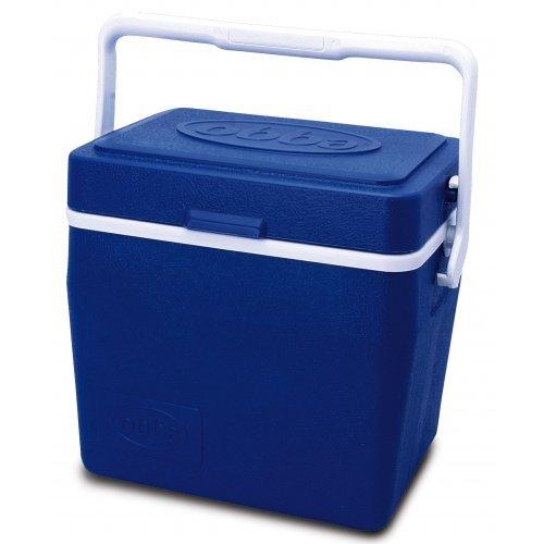 Caixa Térmica Obba Ice 9,5 Litros Azul