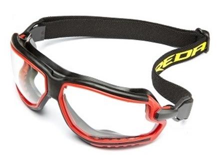 Óculos Predador Vicsa Lente Incolor