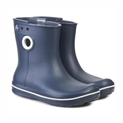 Galocha Crocs Jaunt Shorty Boot Navy