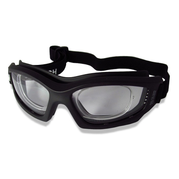 Óculos D-Tech Esportes + Clips p/ Lente de Grau  - Casafaz