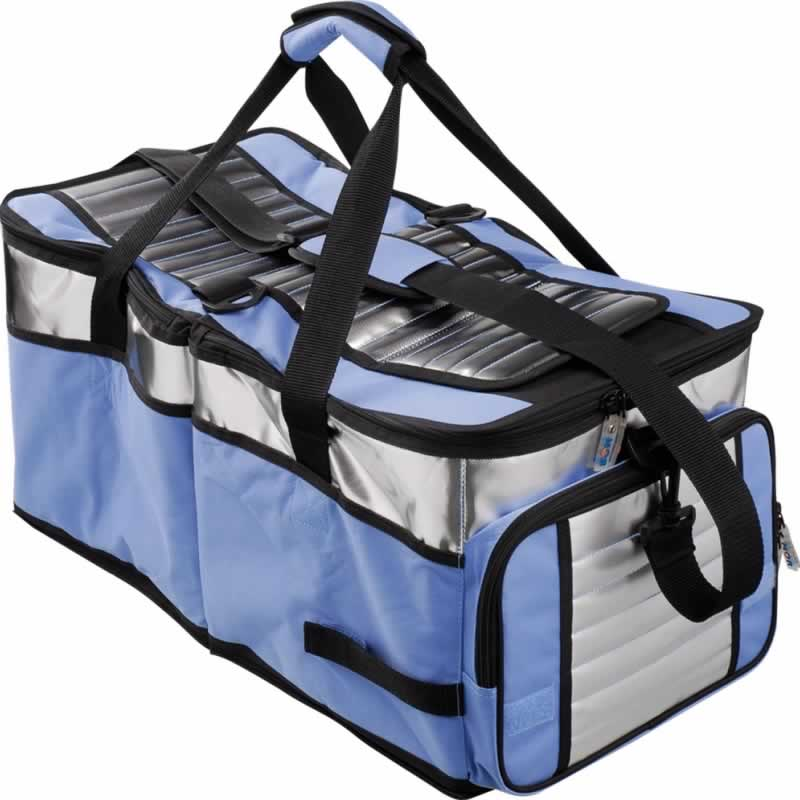 Bolsa Térmica Ice Cooler 48 Litros Mor Até 64 Latas Camping Viagem