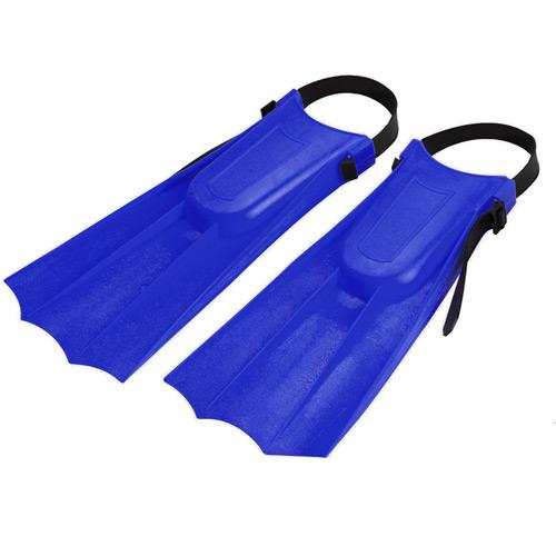Conjunto Para Mergulho Kit Pacific Azul Nautika  - Casafaz