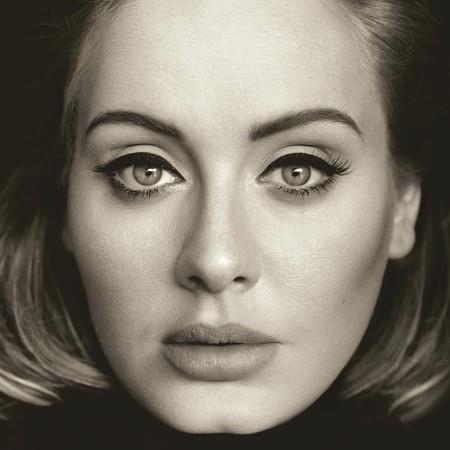 Lp Adele 25 180g