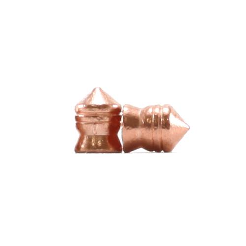 Chumbinho Para Carabina De Pressão Twister 5,5 Com 125  - Casafaz