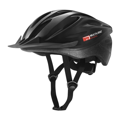 Capacete Para Ciclismo Bike Multilaser Tamanho M - BI002