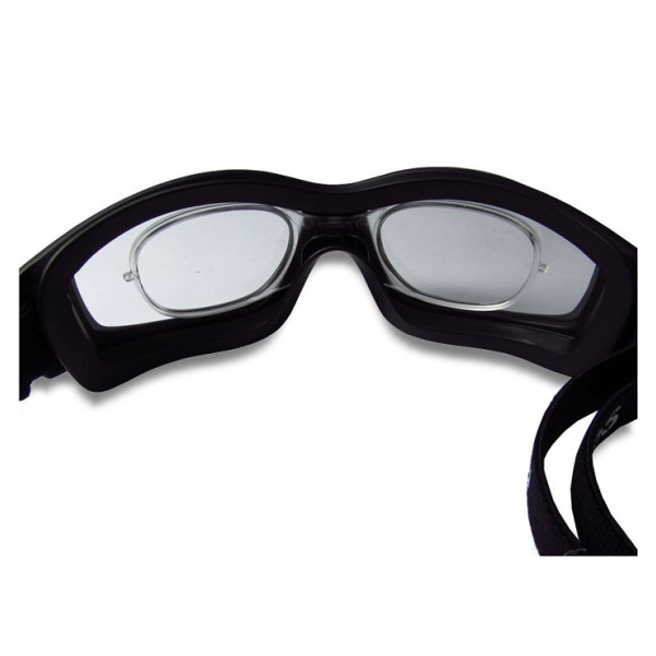894be799b6353 ... Óculos D-Tech para Futebol + Adaptador de Lentes de Grau - Casafaz ...