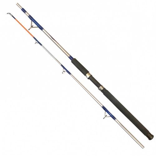 Vara De Pesca Combat 602uh 1,83m 20-45lbs (2 Partes) Marine Sports  - Casafaz