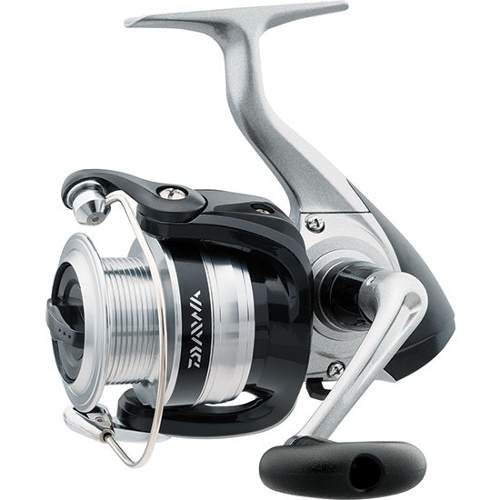 Molinete Strikeforce 2500-b Original Daiwa